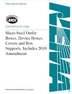 ANSI/NEMA OS 1-2008