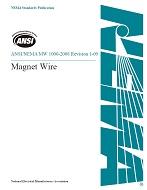 ANSI/NEMA MW 1000-2008 Revision 1-2009