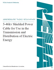 ANSI/NEMA WC 74-2012/ICEA S-93-639