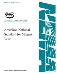 ANSI/NEMA MW 1000-2018