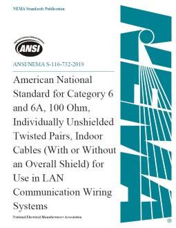 ANSI/NEMA WC 66/ICEA S-166-732-2019