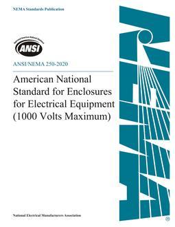 ANSI/NEMA 250-2020