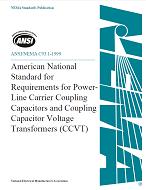 ANSI/NEMA C93.1-1999