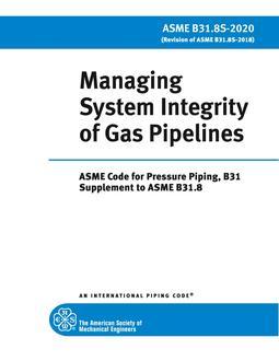 ASME B31.8S-2020