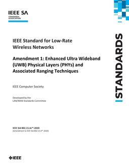 IEEE 802.15.4z-2020