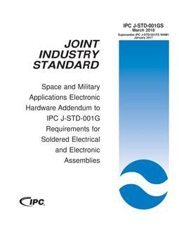 IPC J-STD-001GS