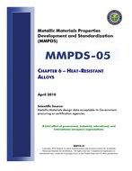 MMPDS MMPDS-05 Chapter 6