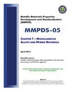 MMPDS MMPDS-05 Chapter 7