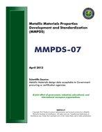 MMPDS MMPDS-07