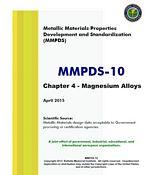 MMPDS MMPDS-10 Chapter 4