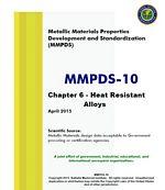 MMPDS MMPDS-10 Chapter 6