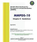 MMPDS MMPDS-10 Chapter 9