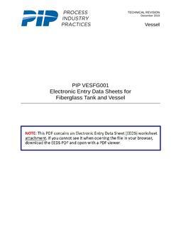PIP VESFG001 EEDS